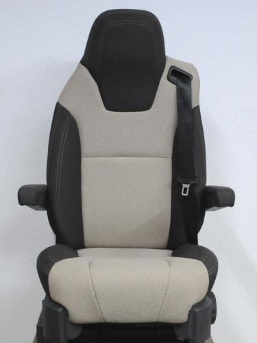 Fiat Pilotensitz Deluxe ab 2015