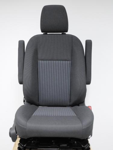 Ford Standard ab 2015 mit Kopfstütze